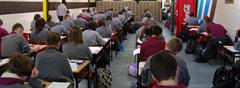 Abbey Vocational School Exam Support